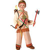 Native American Costume Kit Child