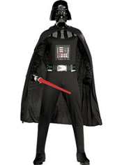 Star Wars Darth Vader Costume Adult