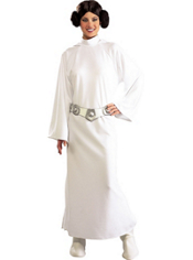Star Wars Princess Leia Costume Adult Deluxe