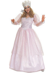 Wizard of Oz Glinda Costume Adult