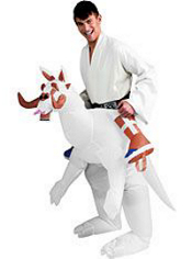 Star Wars Tauntaun Costume Adult