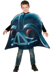 Darth Vader Pig Angry Birds Star Wars Costume Boys