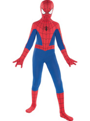 Boys Spider-Man Morphsuit