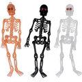 Skeletons 10in 3ct