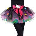 Rainbow Hello Kitty Tutu Girls