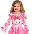 Child Hello Kitty Boa 62in
