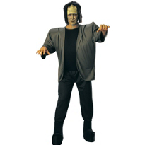 Universal Studios Monsters Frankenstein Costume Adult