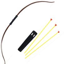 Robin Hood Bow and Arrows Set